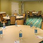 Photo of SpringHill Suites Alexandria
