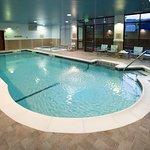 Photo of SpringHill Suites Wenatchee