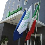 Foto di Holiday Inn Milan Nord-Zara