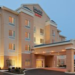 Photo of Fairfield Inn & Suites Harrisonburg