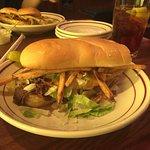 Half Terminator sandwich