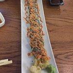 Very good food and nice restaurant, vegan options, glúten free options. I definitely recommend t