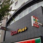 Photo of Red Roof Plus Osaka Namba