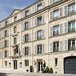 Photo de Hotel & Spa La Belle Juliette