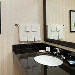 Fairfield Inn & Suites Tallahassee Central Foto