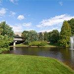 Wyndham Princeton Forrestal Hotel and Conference Center