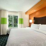 Fairfield Inn & Suites Marietta Foto