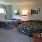 Roseloe Motel Foto