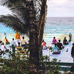 Sivananda Ashram Yoga Retreat Photo