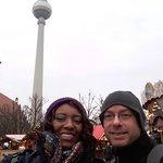 Stars Guesthouse Berlin Foto