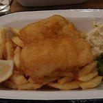 Johana's FISH & CHIPS Foto