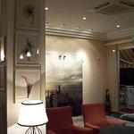 Hotel D'Annunzio Foto