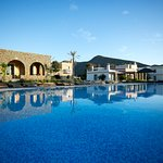 The Porto Kea Suites Hotel Foto