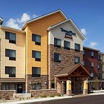 TownePlace Suites by Marriott Saginaw Foto