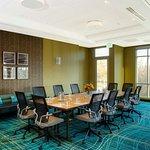 Photo of SpringHill Suites Bellingham