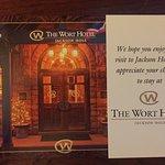 The Wort Hotel Foto