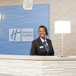 Holiday Inn Express Moline - Quad Cities Foto