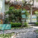 The Chillhouse - Bali Surf and Bike Retreats Foto