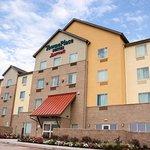 TownePlace Suites Beaumont Port Arthur