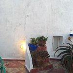 Selection of photos taken at Villa Maroc