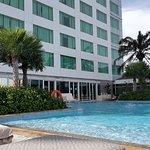 Hotel Mulia Senayan