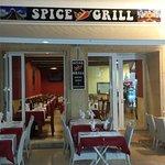 Spice Grill Foto
