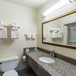 Quality Suites Foto