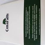 Photo of Cinaralti Restaurant