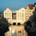 Sorat Insel-Hotel Regensburg Foto