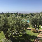 Photo de Les Jardins de Zyriab Resort & Spa