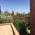 Les Jardins de Zyriab Resort & Spa Photo