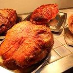 Sunday Carvery meats