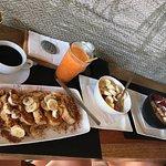 Foto de Ginger Cafe
