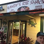 Randy's Rib Shack