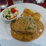 Georgio's Seafood and Steakhouse