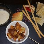 Fondue....awesome!