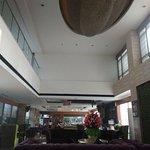 Skycity Hotel Foto