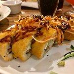 Saku Sushi & Bar