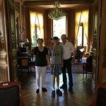 Foto di Chateau De Verrieres