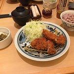 Tonkatsu Hamakatsu Aeon Kobe Kita照片