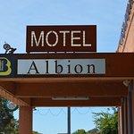 Albion Motel Hotel Photo