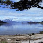 Enjoy a walk in the Tierra Del Fuego National Park. Very picturesque