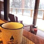 Cedar Glen Lodge Foto
