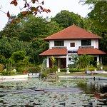Nirwana Gardens - Banyu Biru Villas-billede