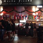 Machu Picchu South American Bar & Restaurant
