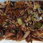 Fried Kuey Teow