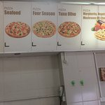 La Bella Pizzeria照片