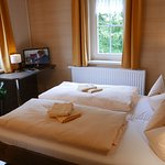 Photo de Hotel Dachsbaude & Kammbaude