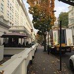 Foto de Holiday Villa Hotel and Suites London