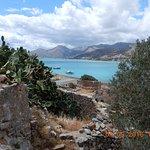 Photo de Spinalonga (Kalydon)